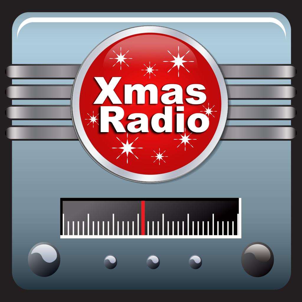xmas radio uk