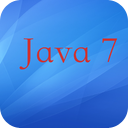 API specification for Java 7