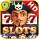 CaptainJack Slots HD by gametower