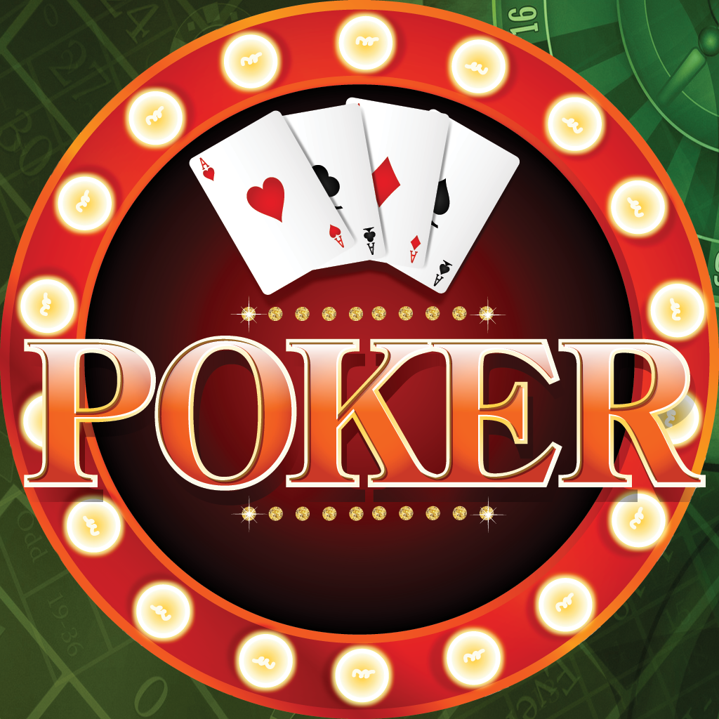 All-in Video Poker - Joker Poker Wild Card Las Vegas Poker Games & Free Bonus Rewards